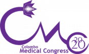 medical congress logo