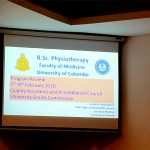 BSc Physiotherapy Program Review 2019