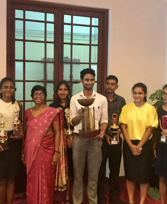 106th Law-Medical Encounter – Faculty of Medicine, University of Colombo – Overall Champions