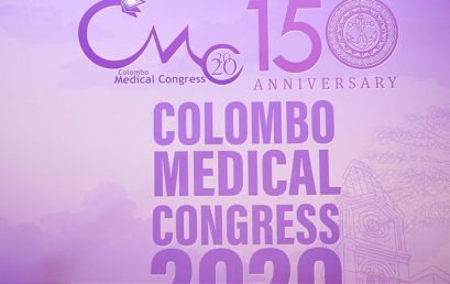 Colombo Medical Congress 2020