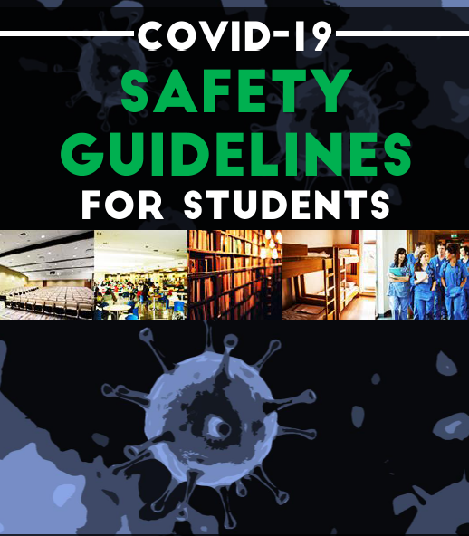 COVID-19 Safety guidelines for student